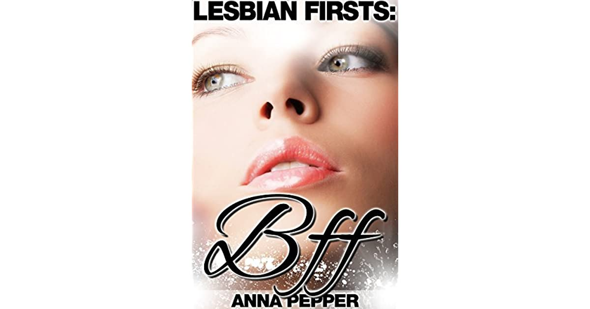 LESBIAN EROTICA BFF First Time Bisexual Romance Includes