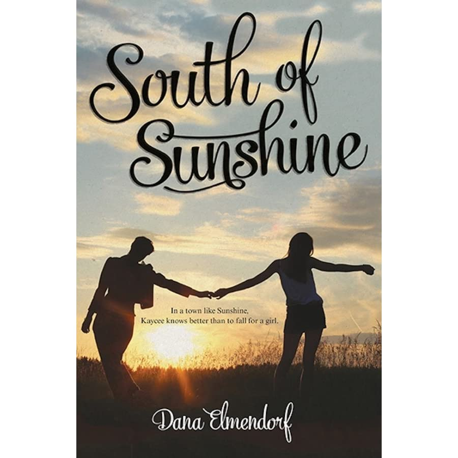 South Of Sunshine By Dana Elmendorf €� Reviews, Discussion, Bookclubs, Lists