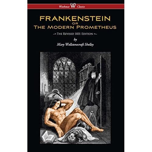 keeping the monster as a secret in frankenstein by mary shelley Plot diagram of frankenstein by mary shelley | frankenstein summary exposition conflict rising action victor frankenstein is found chasing a monster at.