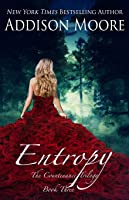 Entropy (The Countenance, #3)