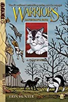 Warriors: Ravenpaw's Path #2: A Clan in Need (Warriors Manga)