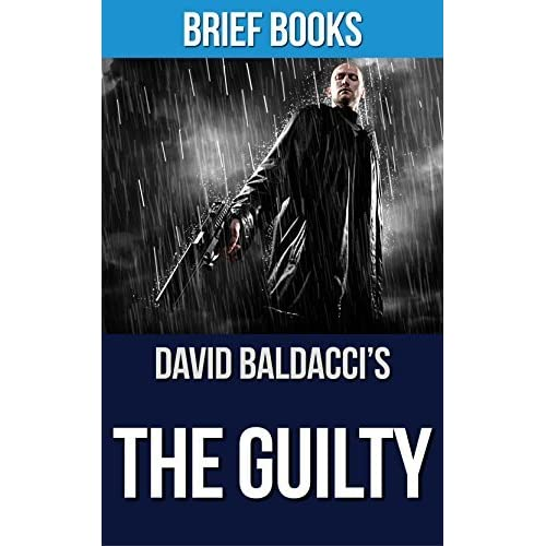 The Guilty by David Baldacci - a Review | The Reading Cafe