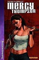 Mercy Thompson: Homecoming, Graphic Novel, Issues 1-4