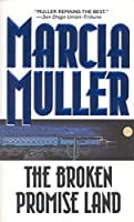 The Broken Promise Land (A Sharon McCone Mystery)