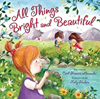 All Things Bright and Beautiful?