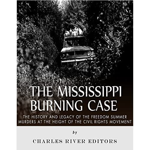 Mississippi Burning Essays (Examples)