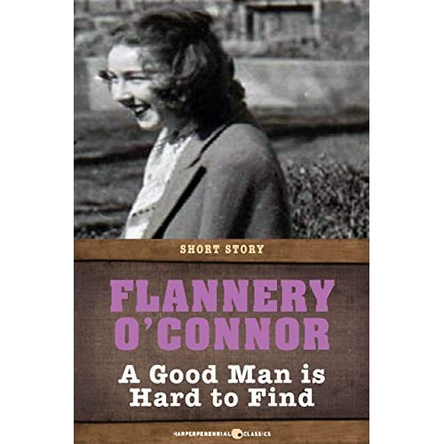 an analysis of a good man is hard to find a short story by flannery o connor Need help on themes in flannery o'connor's a good man is hard to find check out our thorough thematic analysis  man is hard to find themes from litcharts | the.