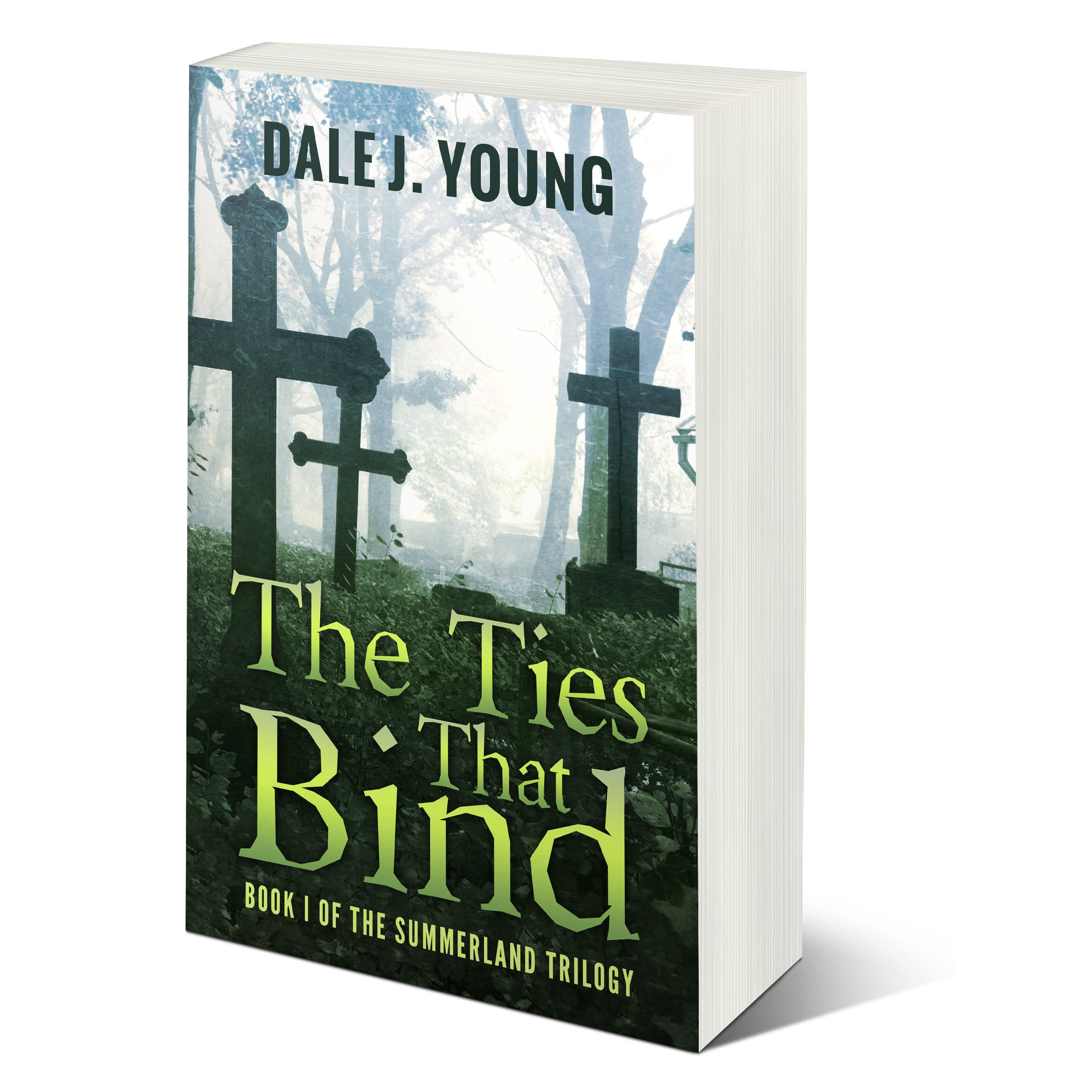 the ties that bind the summerland trilogy 1 by dale j