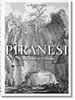 Piranesi: The Complete Etchings