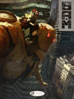 Robot Hunters (S.A.M., #2)