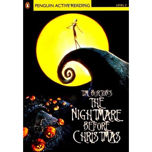 Free Comic Book Day Nightmare Before Christmas: Tim Burton's The Nightmare Before Christmas By Coleen
