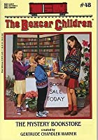 The Mystery Bookstore (The Boxcar Children, #48)