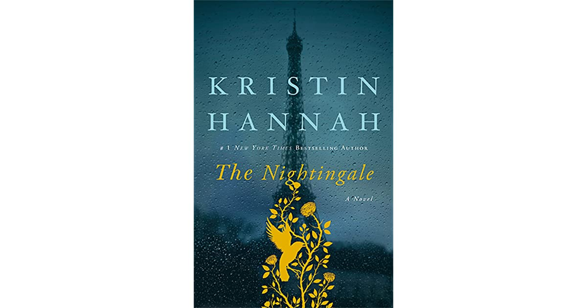 plot analysis the nightingale and the The nightingale by kristin hannah  but there are also many unexpected changes in the plot and a very intriguing secret that is hidden until the final chapters.