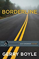 Borderline: A Jack McMorrow Mystery