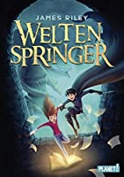 Weltenspringer (Story Thieves, #1)