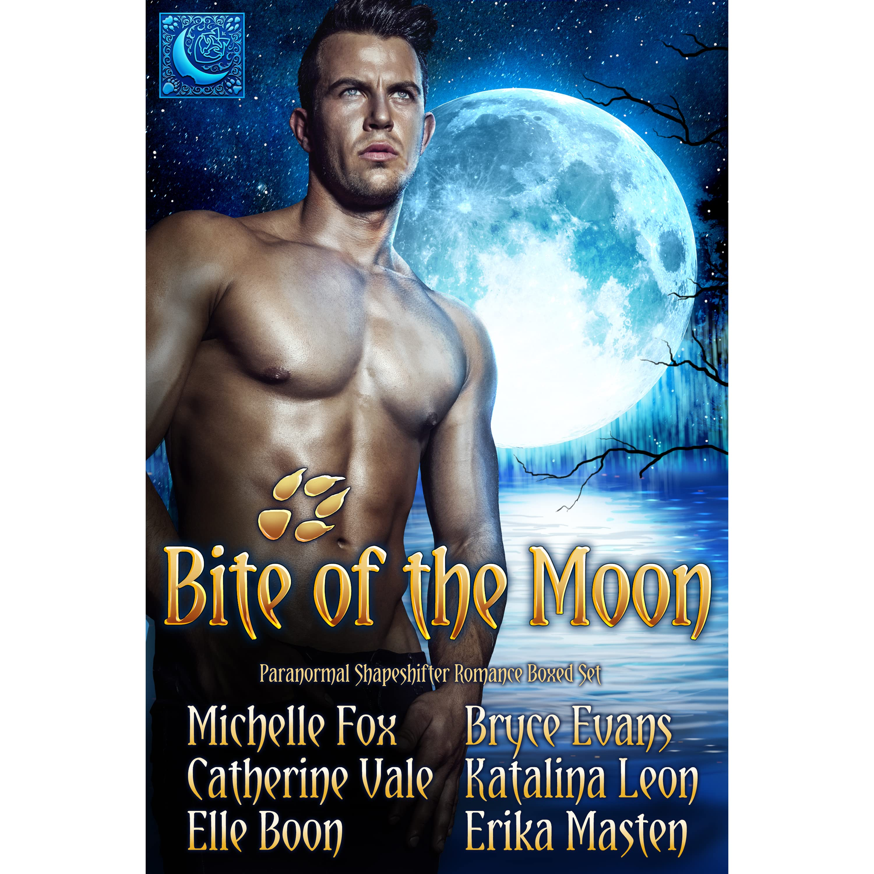 Bite Of The Moon: Paranormal Shapeshifter Romance Boxed Set By Michelle Fox  €� Reviews, Discussion, Bookclubs, Lists