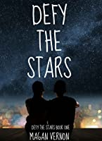 Defy the Stars (My Alien Romance, #1)