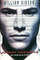 Johnny Mnemonic: Film Novelization