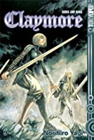 Claymore 9 (Claymore #9)