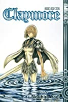 Claymore 7 (Claymore #7)