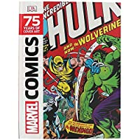 Marvel Comics - 75 Years Of Cover Art