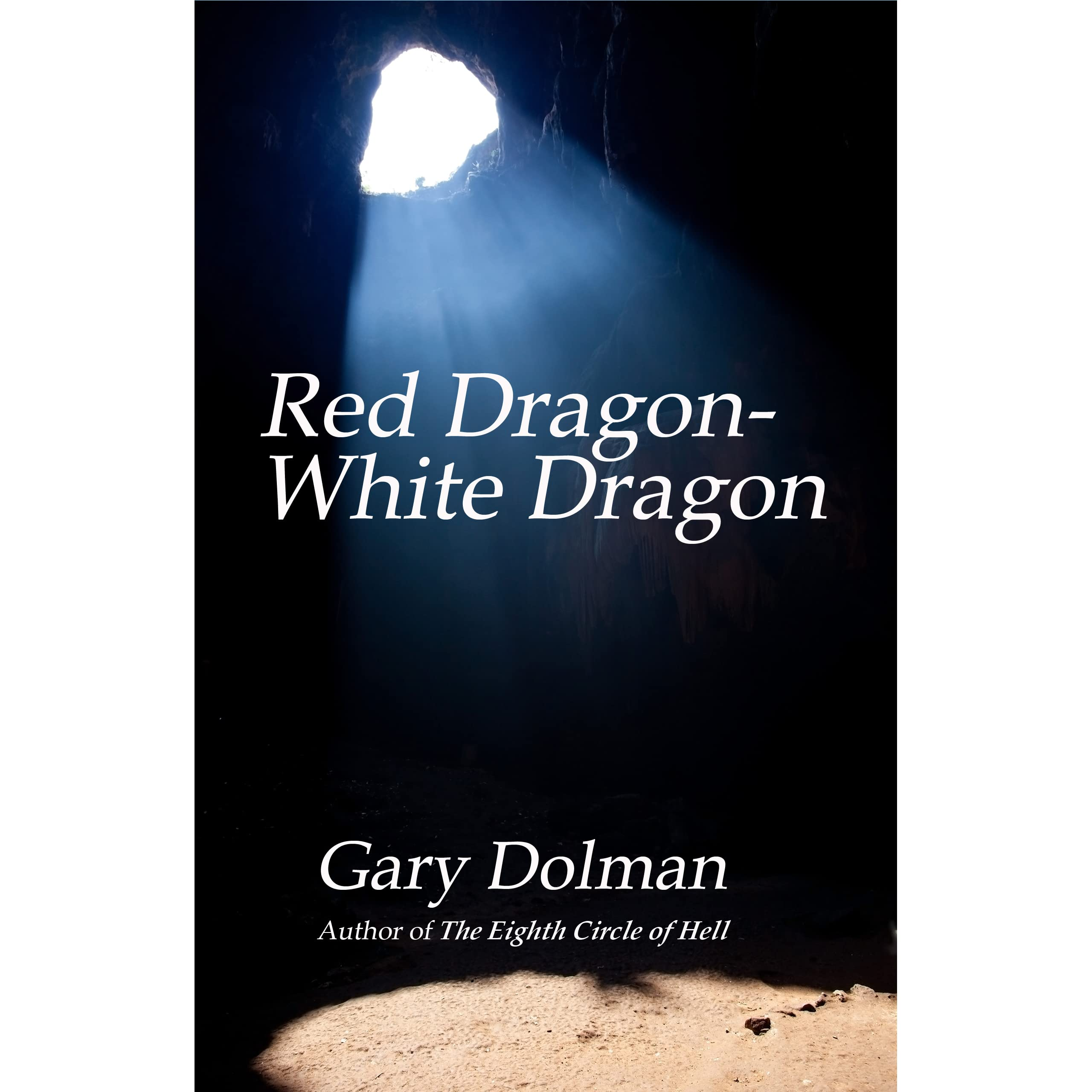 Red Dragonwhite Dragon By Gary Dolman €� Reviews, Discussion, Bookclubs,  Lists