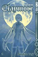 Claymore 2 (Claymore #2)