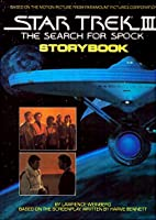 Star Trek III: The Search for Spock Storybook