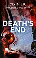 Death's End (Remembrance of Earth's Past) by Cixin Liu Kindle Edition $2.99 @ Amazon online deal