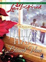 Blessed Vows (Mills & Boon Love Inspired)