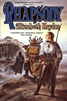 Rhapsody: Child of Blood (Symphony of Ages, #1)