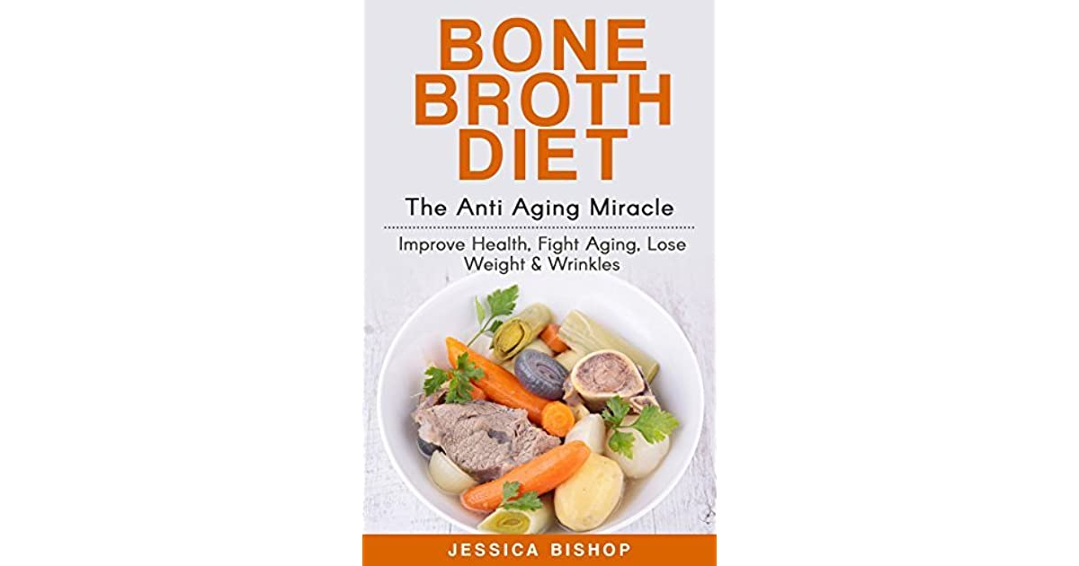 bone broth diet weight loss reviews