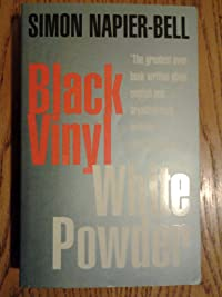 Black Vinyl, White Powder
