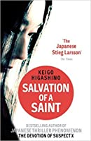 Salvation of a Saint (Detective Galileo #2)