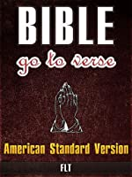 The Holy Bible - American Standard Version (ASV)