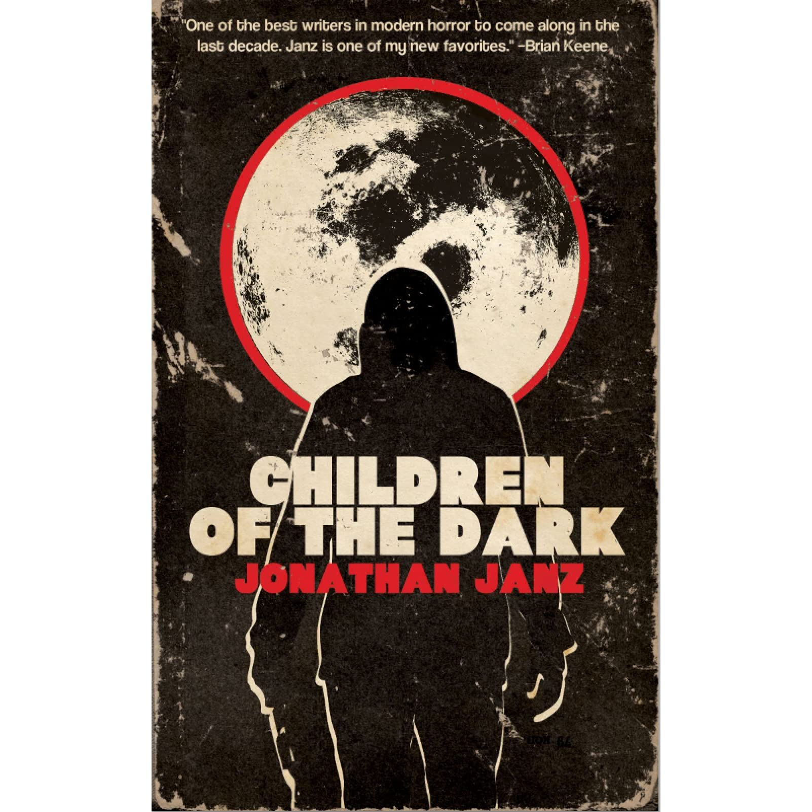 Children Of The Dark By Jonathan Janz €� Reviews, Discussion, Bookclubs,  Lists