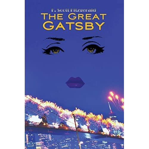 a personal book review of the great gatsby by f scott fitzgerald The great gatsby, by f scott fitzgerald, is a book that sends readers back in  time to the 1920s we get to experience the luxuries, struggles, and daily lives of .