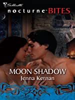 Moon Shadow (The Trackers Book 1)