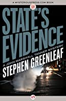 State's Evidence (The John Marshall Tanner Mysteries)