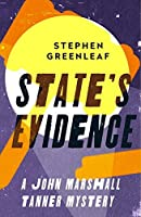 State's Evidence: A John Marshall Tanner Mystery (John Marshall Tanner Mysteries)