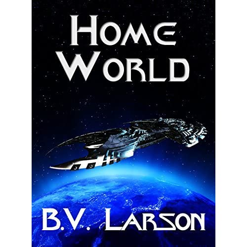 Home World Undying Mercenaries 6 By B V Larson Reviews Discussion Bookclubs Lists
