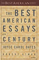The best american essays of the century how to cite