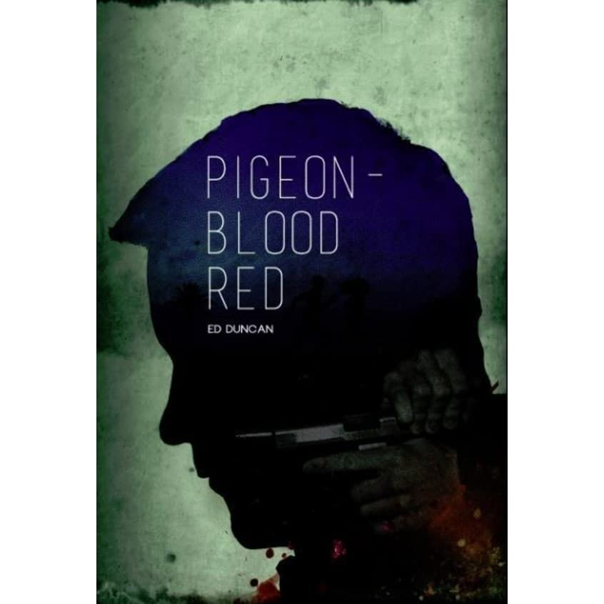 blood red sunset book review In cold blood is a queer book  one that assumed red-blooded american service men  los angeles review of books, 6671 sunset blvd.