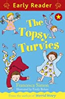 The Topsy-Turvies (Early Reader)
