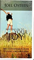 Holding on to Your Joy Audiocassette Boxed Set!