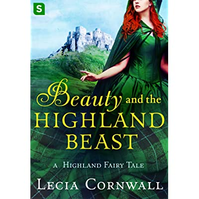 beauty   highland beast  highland fairy tale   lecia cornwall reviews