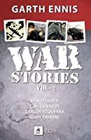 War stories, vol. 2.