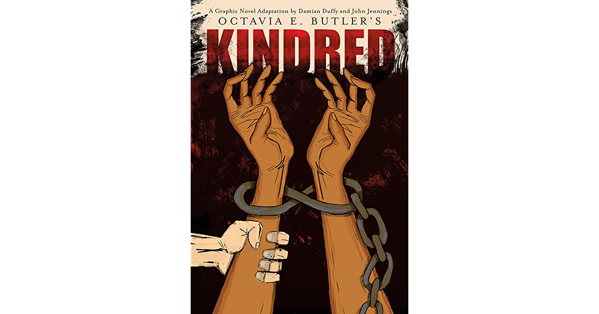 time travel as a plot device in kindred a novel by octavia butler