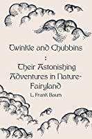 Twinkle and Chubbins : Their Astonishing Adventures in Nature-Fairyland