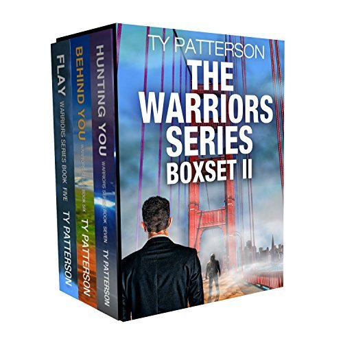 Warriors Book Series Review: The Warriors Series Boxset II (Warriors Series Of Action